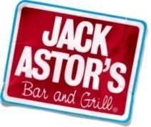 Jack Astor's Fundraiser
