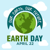 CMS' Earth Day upcoming Events