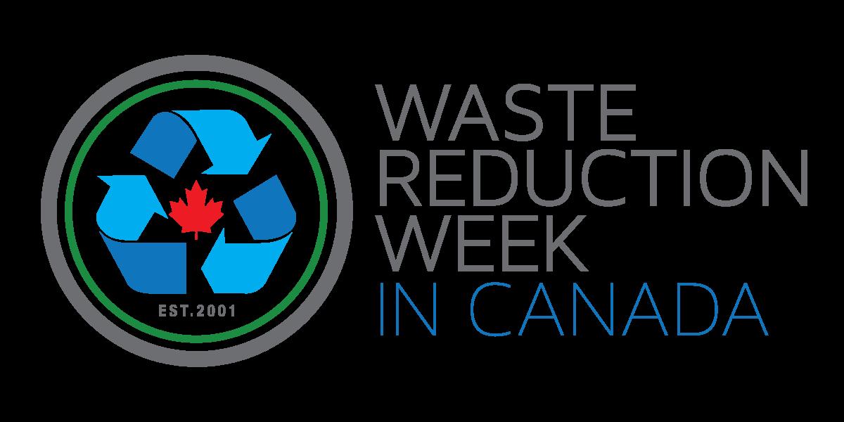 Waste Reduction Week October 21-27