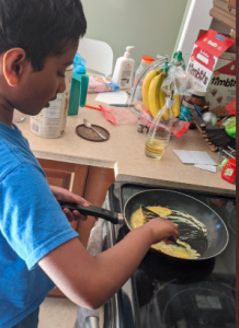 CMS Baking Challenge